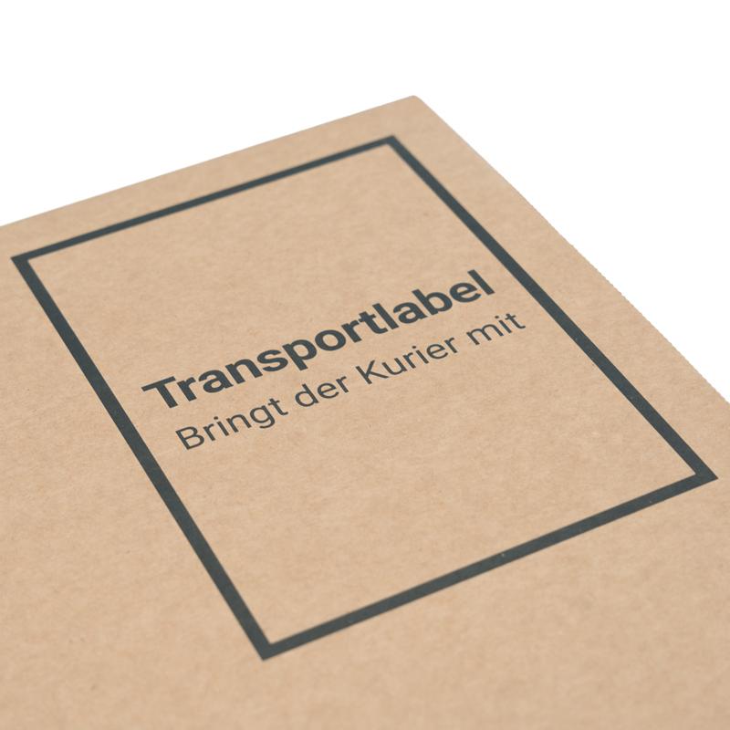 BlitzArchiv - Packen, Transportlabel